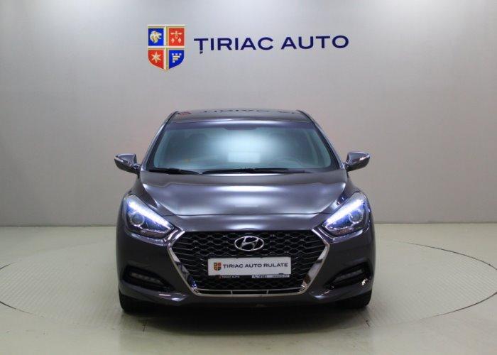 Hyundai i40 1.6 CRDi 136CP Supreme Pack+ 7DCT