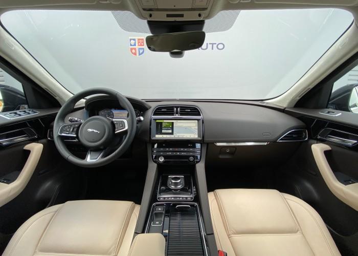 JAGUAR F PACE 2.0l I4 250CP AWD Auto Prestige