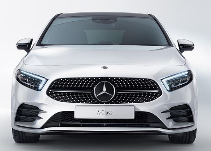 Mercedes-Benz Clasa A 200