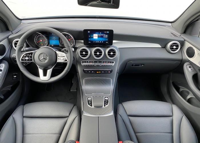 MERCEDES-BENZ GLC Coupe GLC 200 4MATIC Coupé
