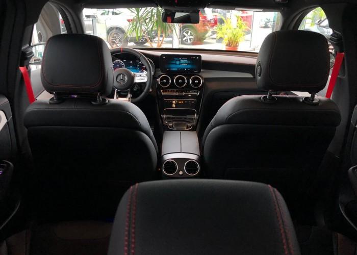 MERCEDES-BENZ GLC Mercedes-AMG GLC 43 4MATIC