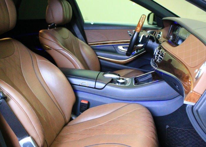 Mercedes-Benz S 350 D BlueTEC 4MATIC L Limuzina