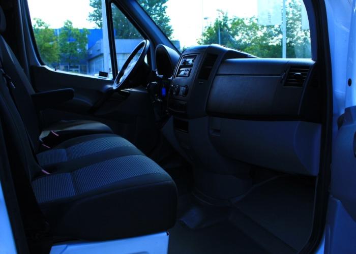 Mercedes-Benz Sprinter 313 CDI KA Davidson Frigorific