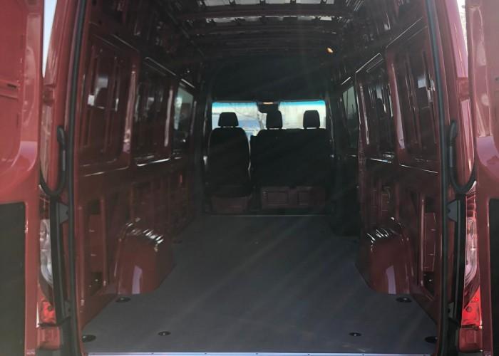 MERCEDES-BENZ SPRINTER  319 CDI Sprinter KA