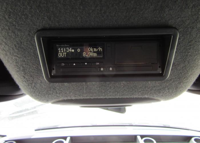MERCEDES-BENZ SPRINTER  516 CDI Sprinter KA