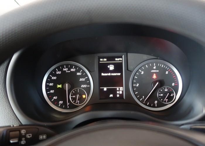 MERCEDES-BENZ VITO TOURER 114 VTP/E