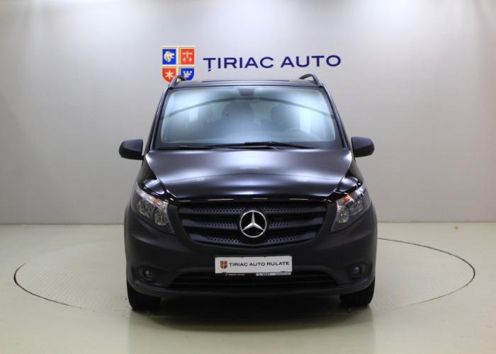 Mercedes-Benz Vito Tourer (7+1) 119 CDI VTB/L 4x4 AT