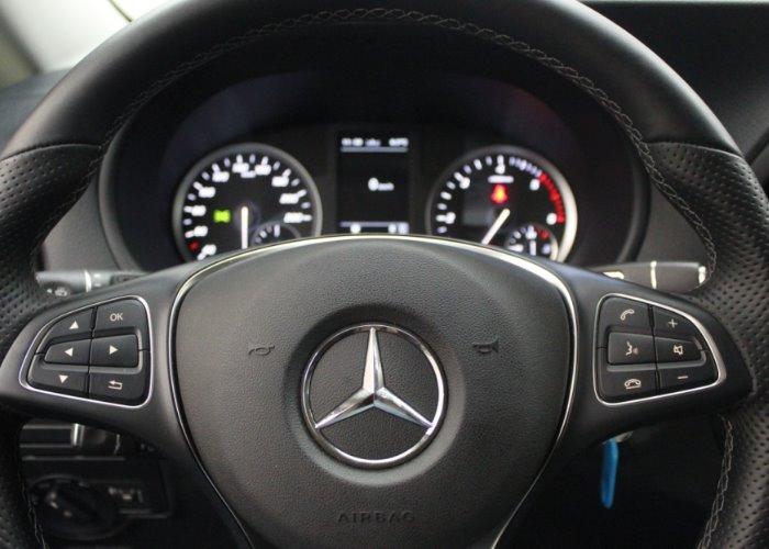 Mercedes-Benz Vito Tourer (8+1) 116 CDI VTP/E 4X2 AT