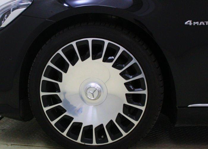 Mercedes-Maybach S 560 4MATIC Limuzina
