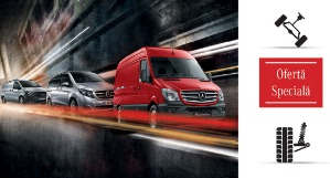 Preț Special la piese de Suspensie și Direcție Mercedes-Benz
