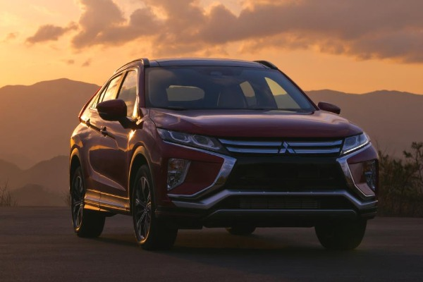 Eclipse Cross - incepand de la 16.290 euro + TVA