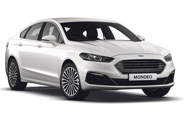 Mondeo Trend Hybrid – 21.700 Euro, prin Programul Rabla