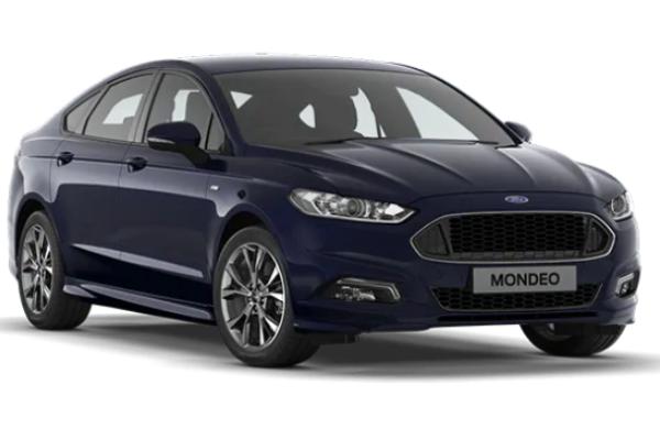 Ford Mondeo- 23.300 € (TVA inclus) prin Programul Rabla