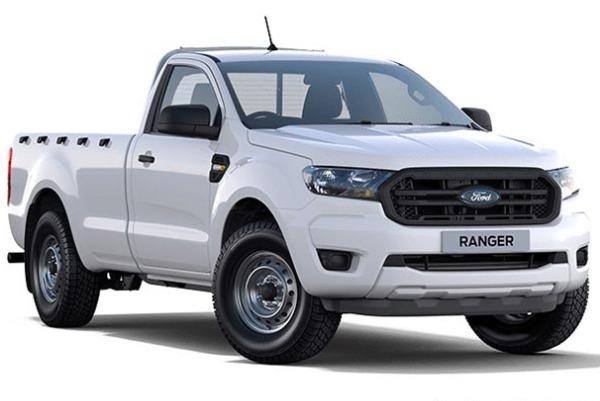 Oferta pers. juridice: Ranger XLT- rata lunara 331 euro fara TVA