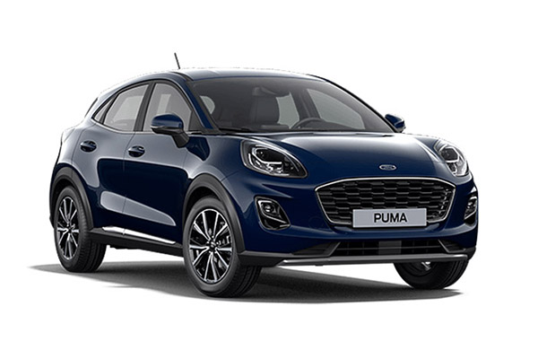 Noul Ford Puma – 14.850 € (TVA inclus) prin Programul Rabla