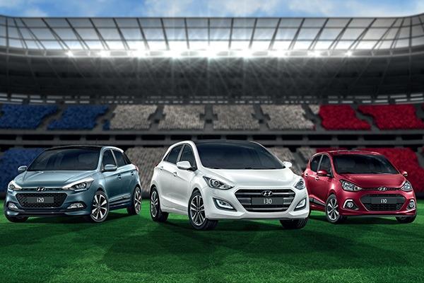 Hyundai te conduce la Euro 2016!