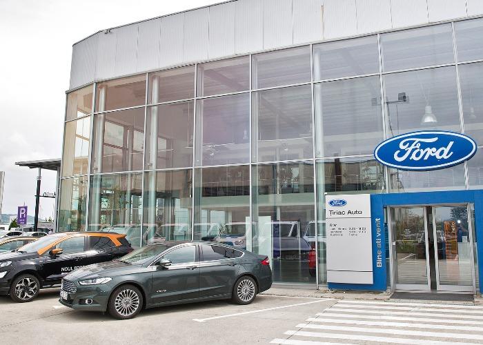 Service auto I Oradea
