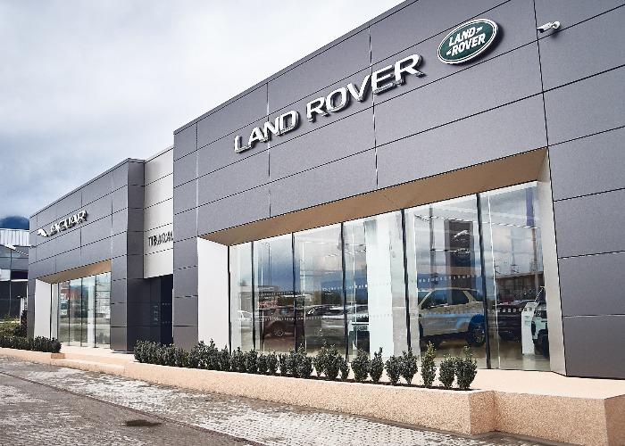 Service auto Land Rover I Brasov