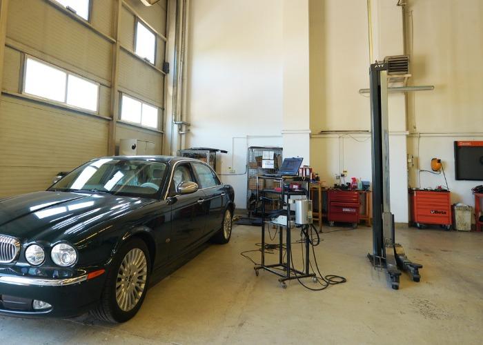Service auto Land Rover I Bucuresti