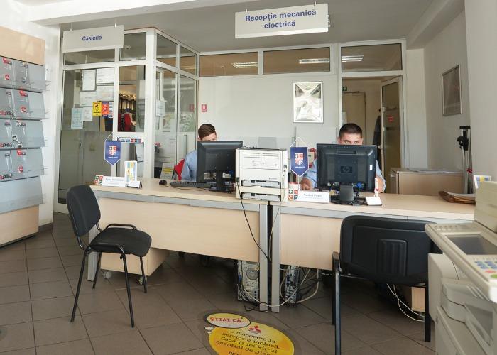 Service auto Mitsubishi I Bucuresti