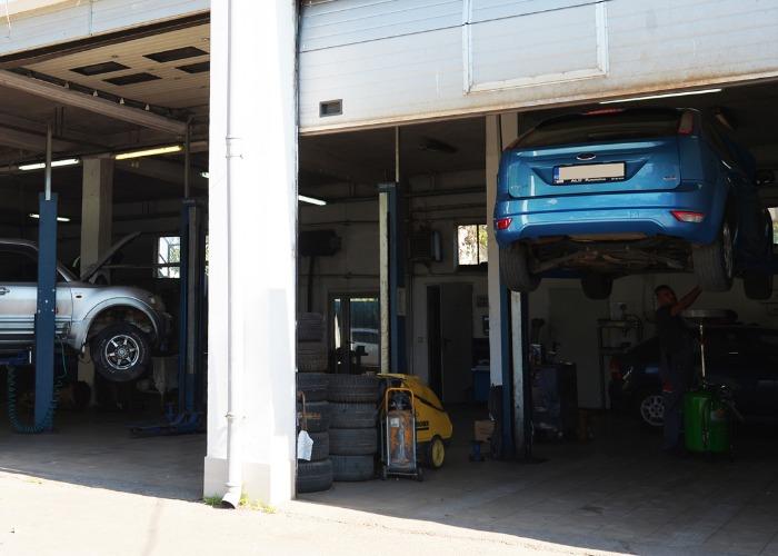 Service auto Mitsubishi I Berceni, Bucuresti